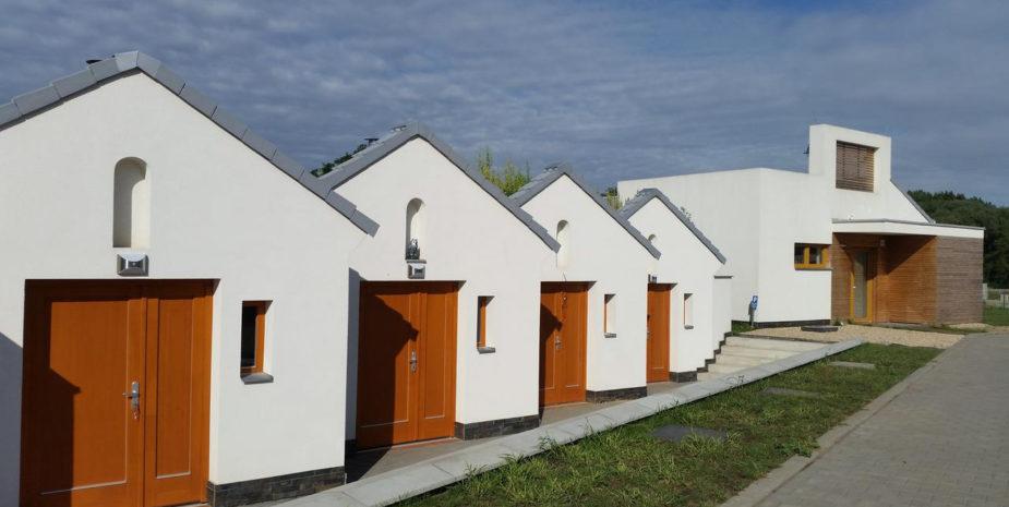 Apartmán Slunečný dům 13 Brod nad Dyjí